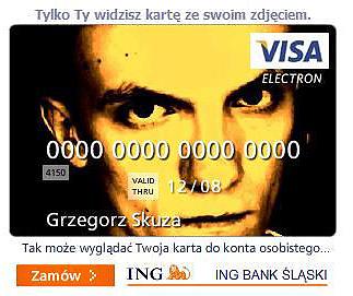 Reklama ING