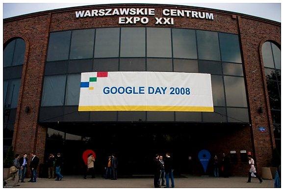 GoogleDay08