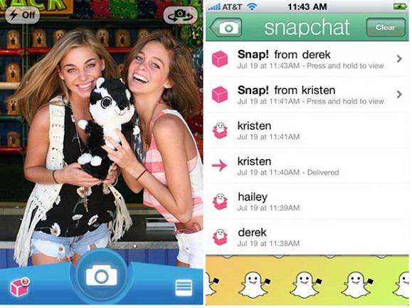 snapchat users 1