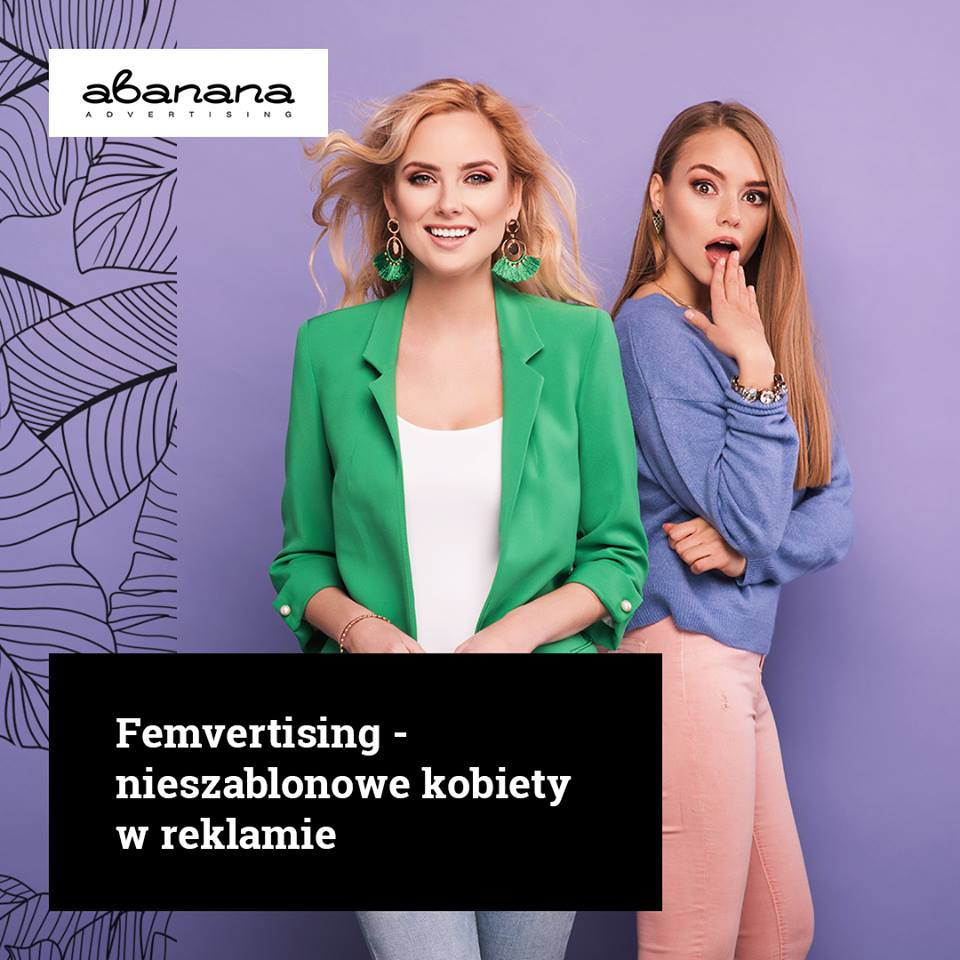 Femvertising, kobiety w reklamie